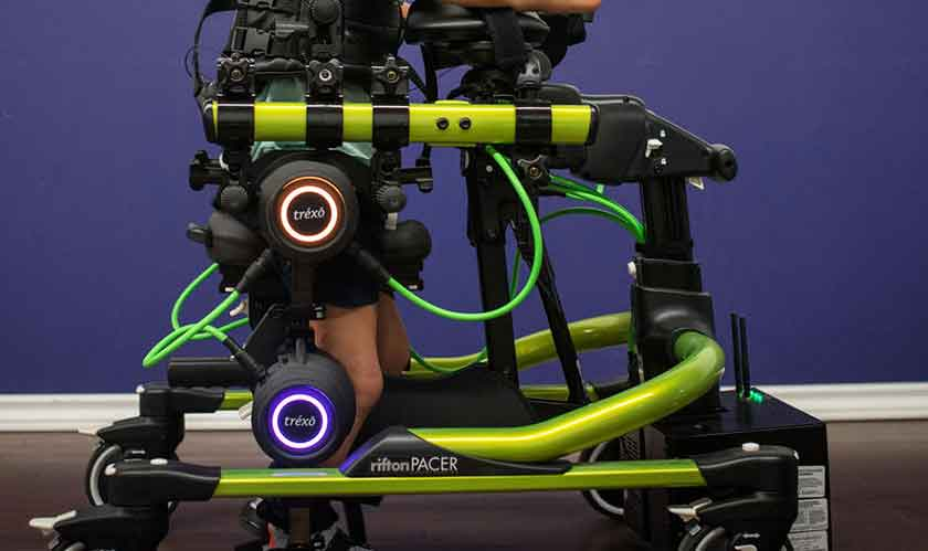 UW creates a robot for disabled kids