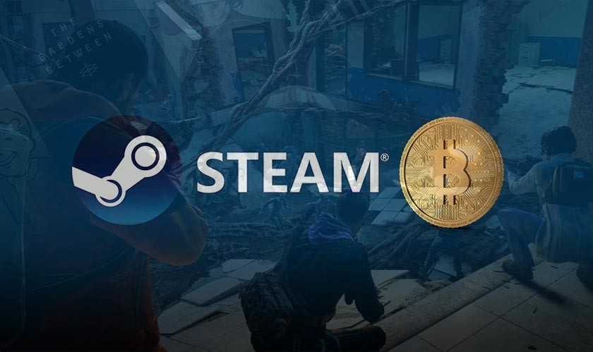 Valve removes all blockchain-based games and NFTs from Steam platform