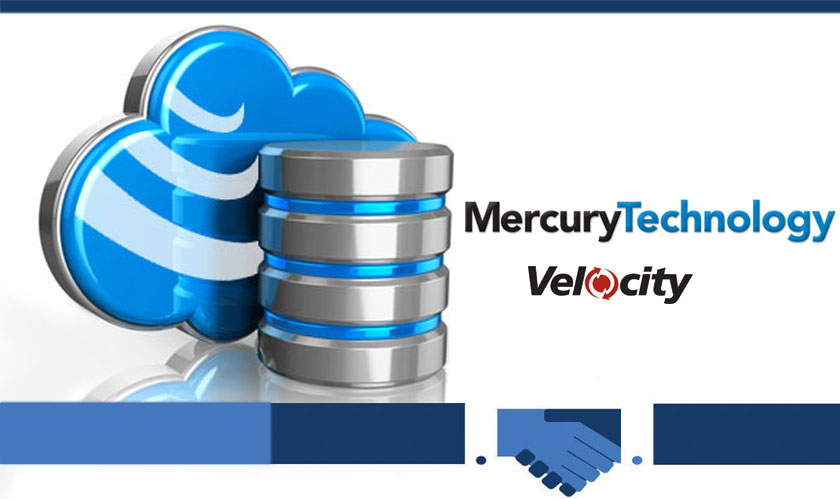Velocity Technology Solutions procured Mercury Technology Group