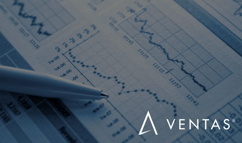 Ventas Issues Quarterly Earnings Results