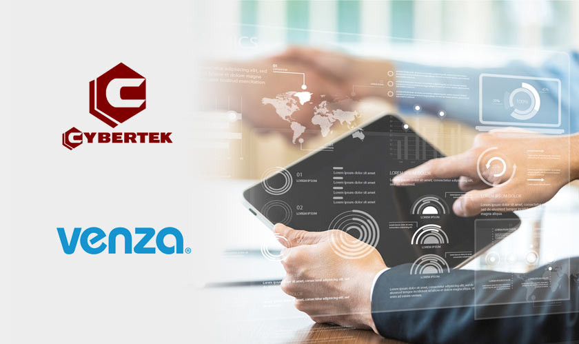 VENZA Acquires CyberTek, Expanding its IT Service Capabilities