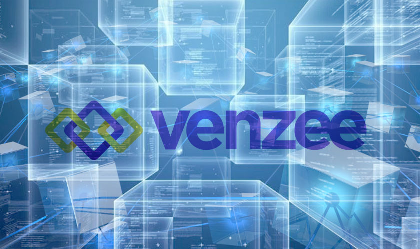 Venzee brings out 'Mesh' for Blockchain Networks