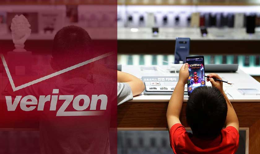 Just Kids plan from Verizon offers plenty with parental control