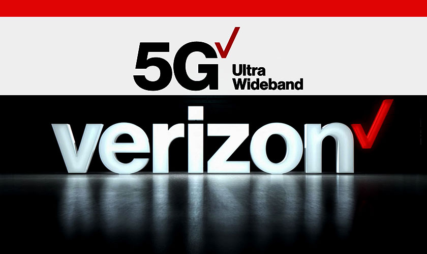 Verizon is launching its 5G network