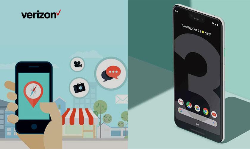 Pixel 3 to get RCS messaging from Verizon soon