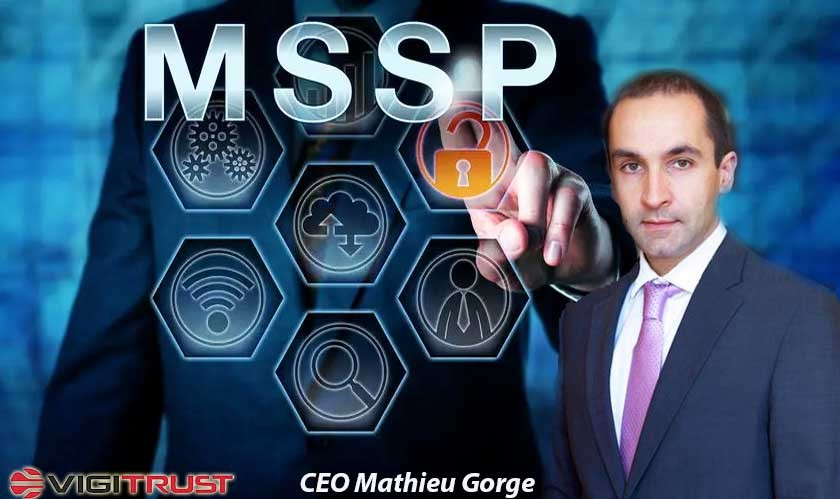 VigiTrust comes up with cybersecurity compliance platform for MSSPs