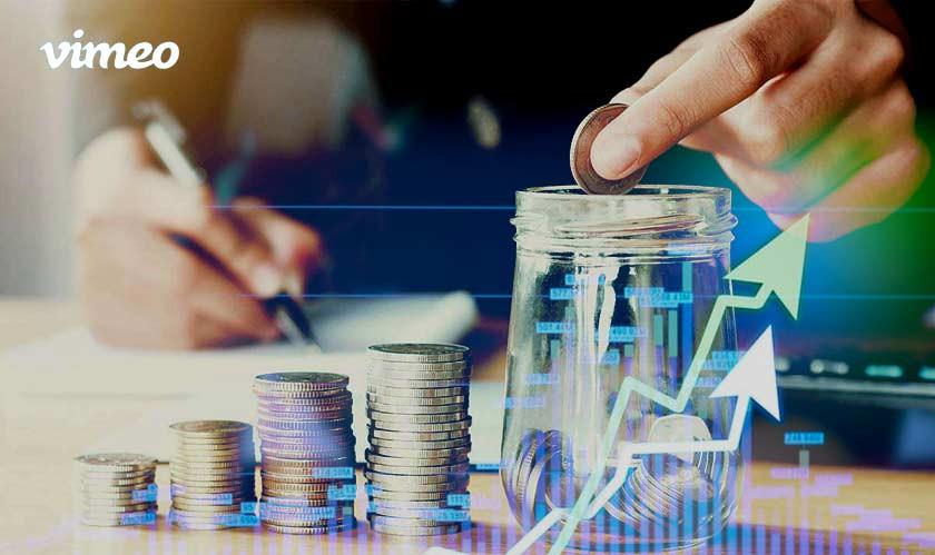 Vimeo Raises $150 million in Equity Investment