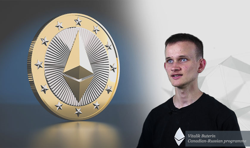 """Ethereum tries very hard to be decentralized,"" says Creator, Vitalik Buterin"