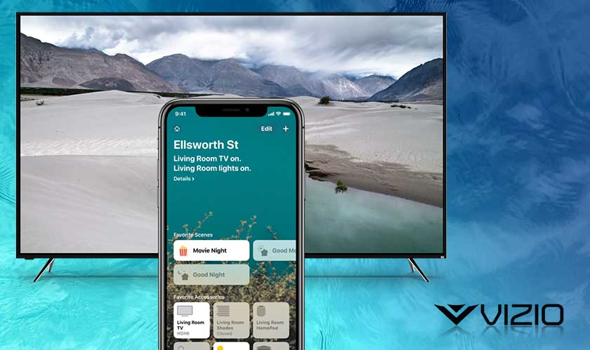 software vizio sign up smartcast