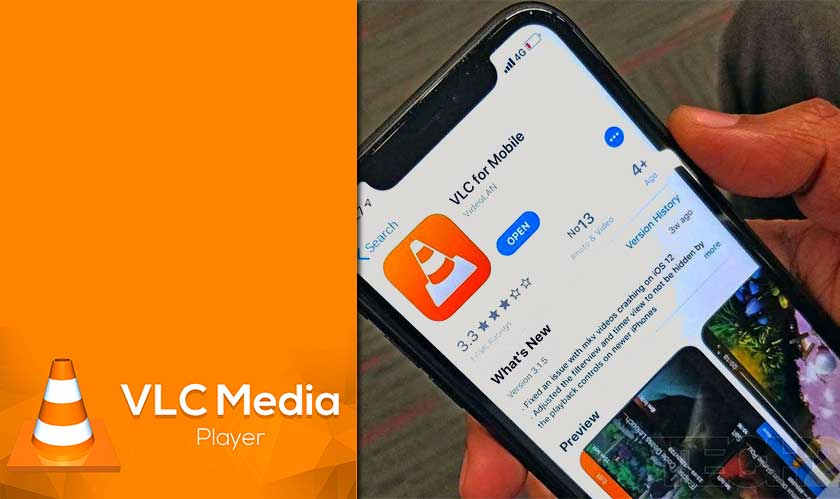 VLC to offer AirPlay support