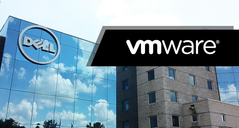software vmware is buying dell