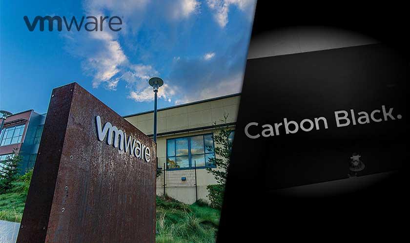 vmware acquiring carbon black