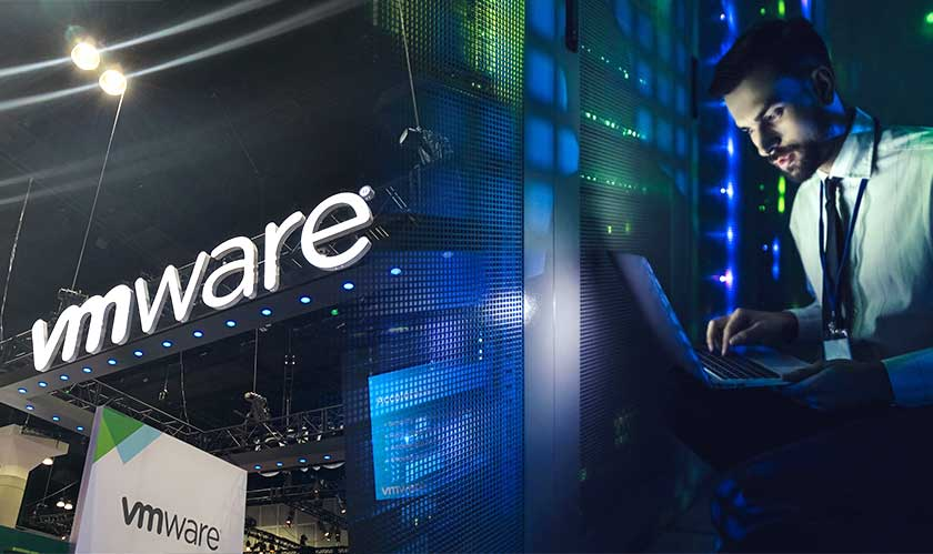 VMware launches a Service-defined Firewall