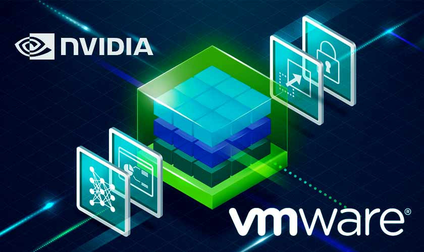 VMware and NVIDIA to Deliver an Enterprise Platform for AI