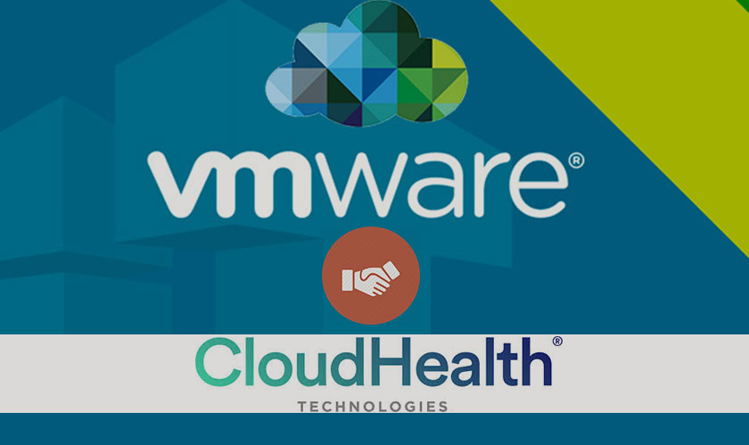 VMware to buy Boston-based CloudHealth for $500 million
