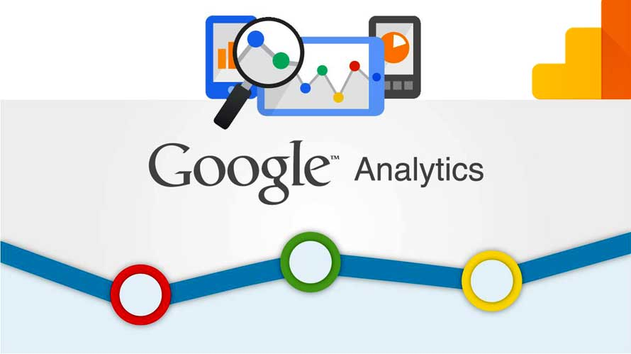 Voice Navigation comes to Google Analytics