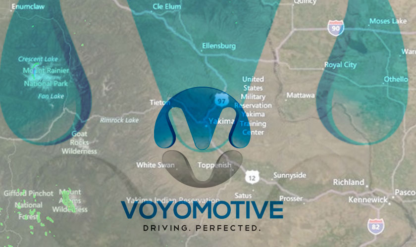 Voyomotive launches its Data Analytics GateWay Program