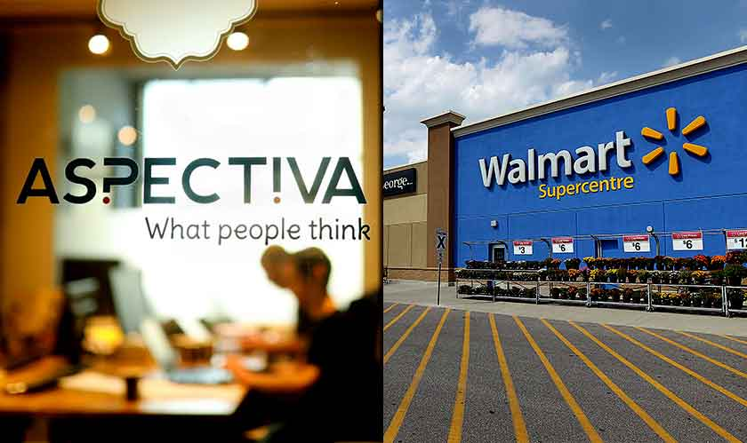walmart acquires aspectiva