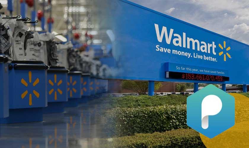 walmart acquires polymorph labs