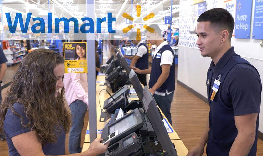 Walmart Mobile Exchange Returns redefines the exchange process