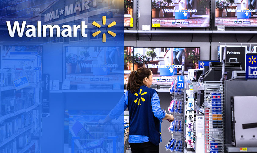 Walmart posts strong third-quarter store sales, beats expectations