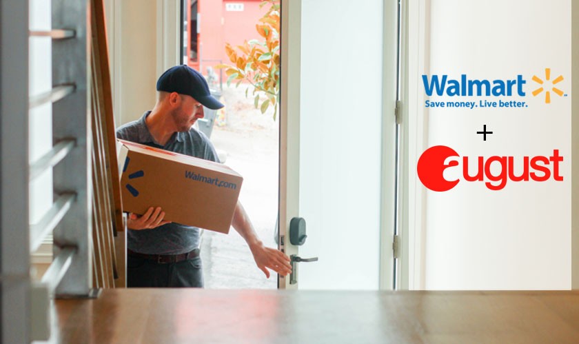 walmart in home delivery august
