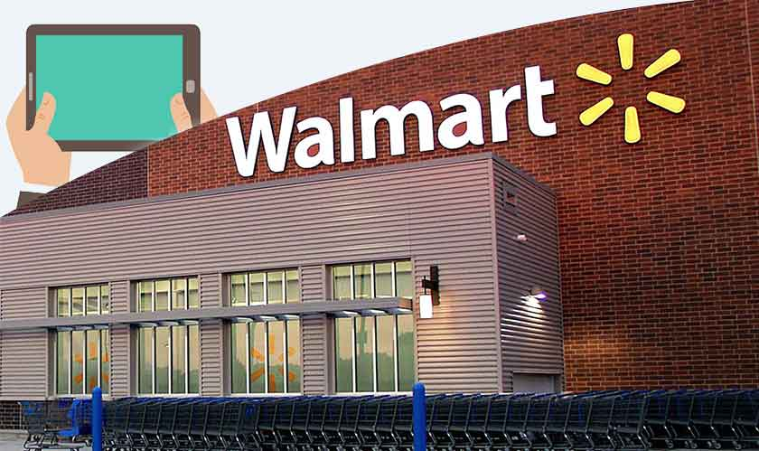 Walmart is launching its own tablet