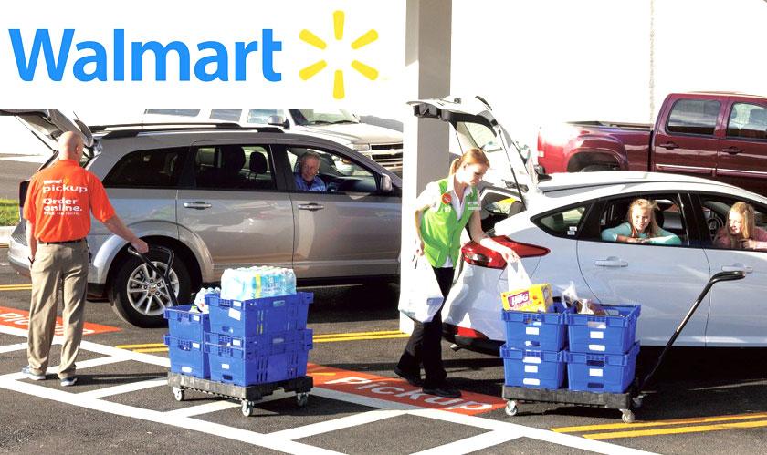 Walmart's new EBT offer