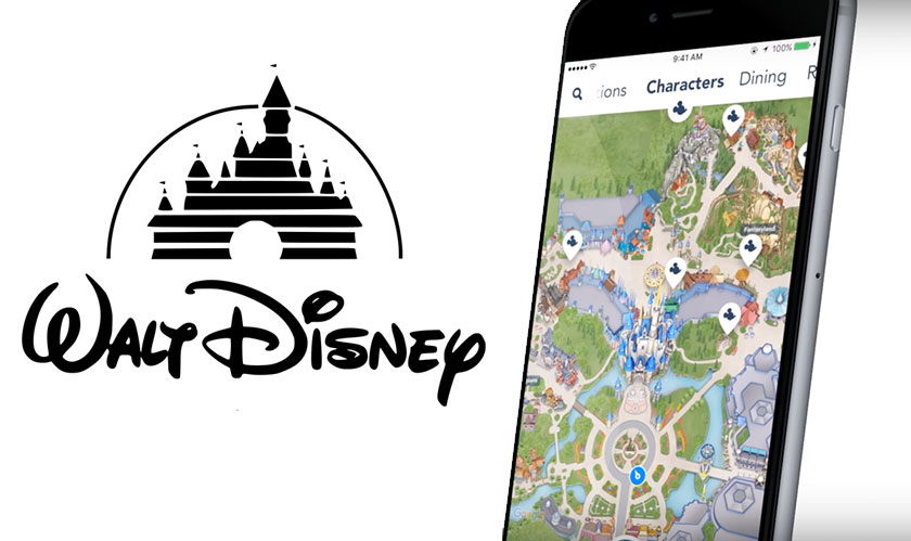 Walt Disney fans; Disney launches its online store for you!