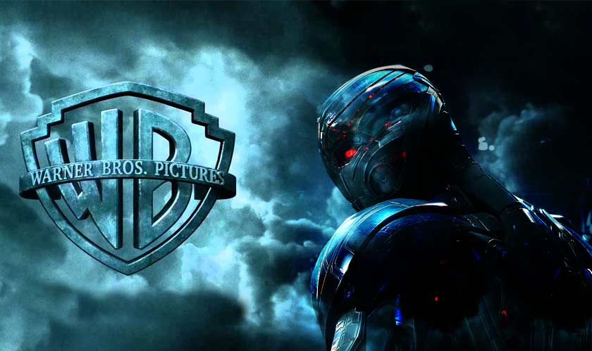 warner bros ai movie release