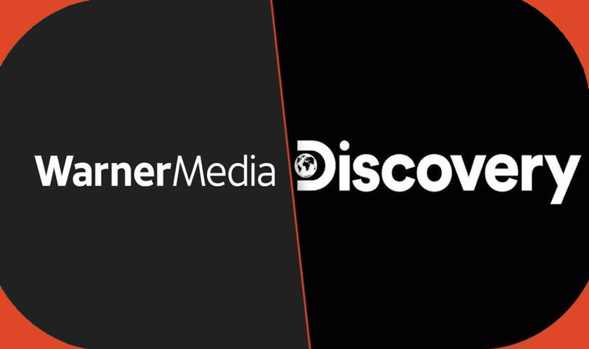 Warner Media and Discovery could soon announce a merger