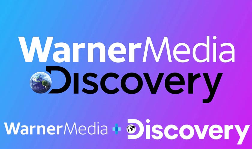 """Discovery and WarnerMedia merger gets a new name: """"Warner Bros. Discovery."""""""