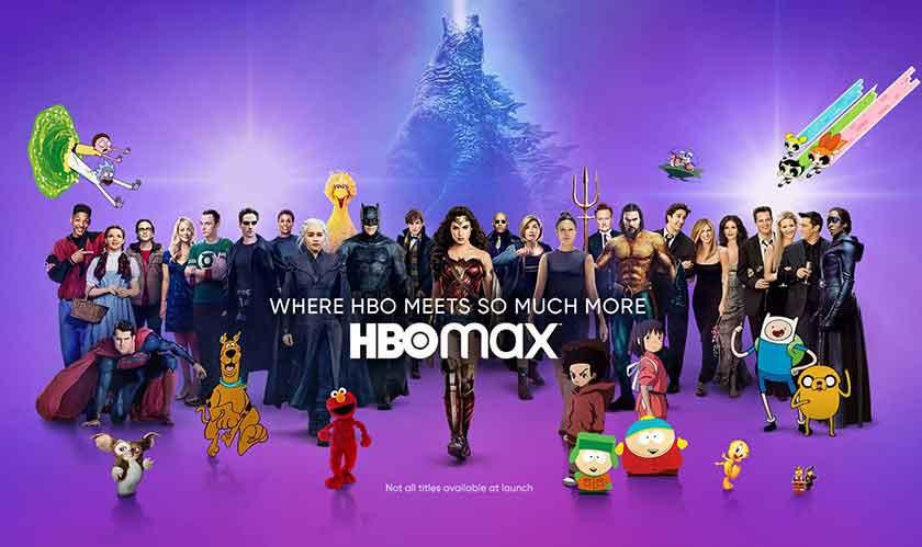 WarnerMedia to Focus on HBO Max
