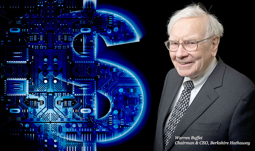 The Curious Case of Berkshire and Technology