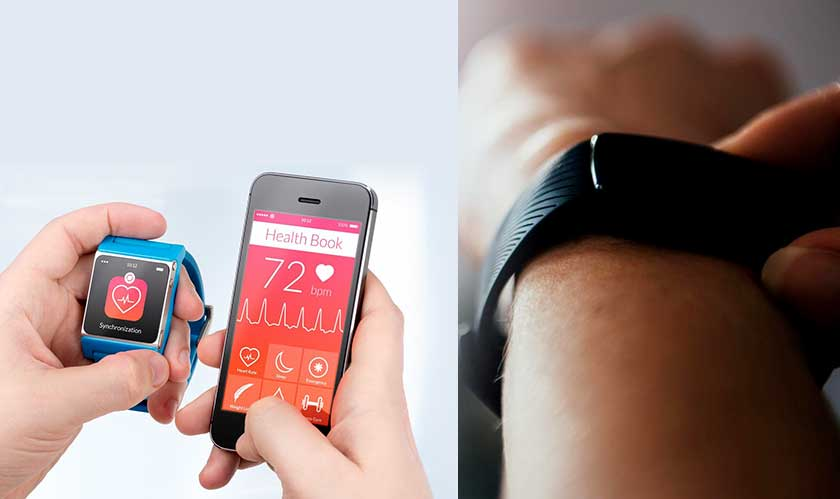Wearable technology can be a reason for the longevity