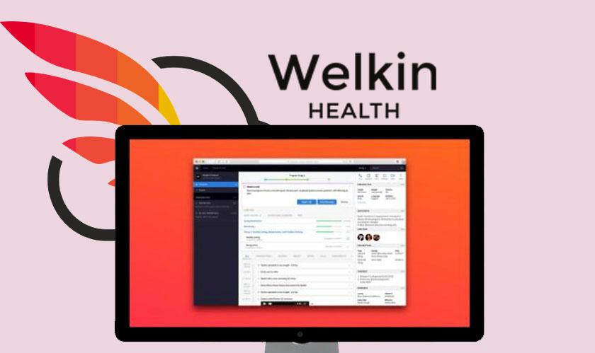 Welkin Health raises $8 million from Thrive Capital