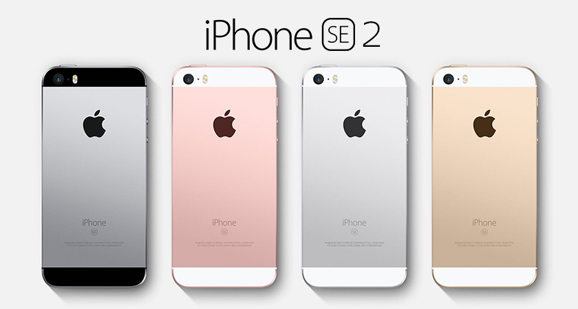What Happened to iPhone SE 2?