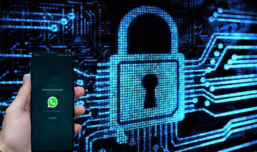 WhatsApp brings much-awaited secure end-to-end encrypted cloud backups