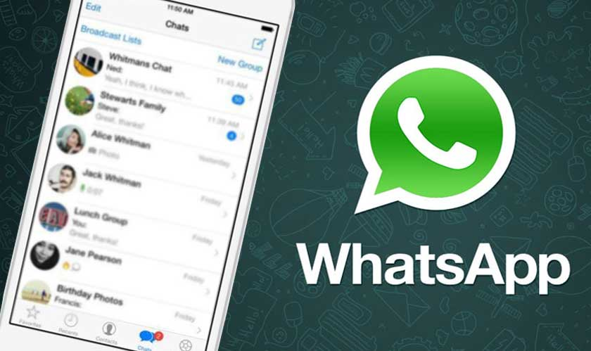 Flaw in Whatsapp Delete Feature: Trouble with iPhone Users