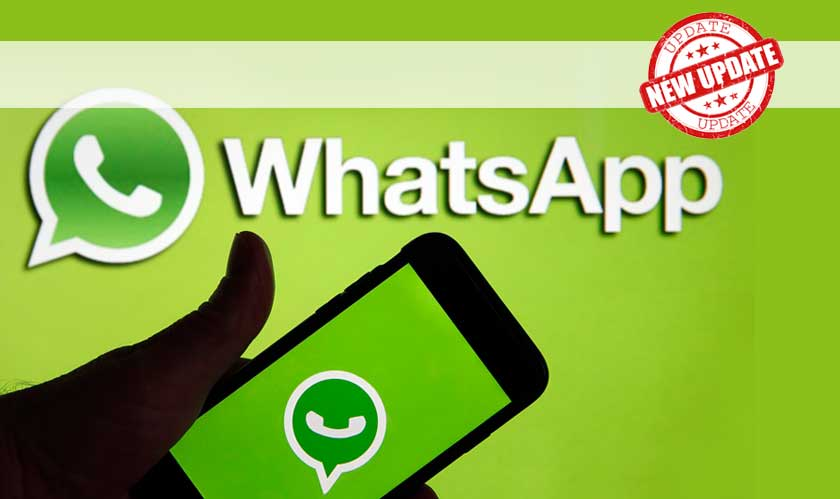 WhatsApp updates can relieve users from irksome notification feature
