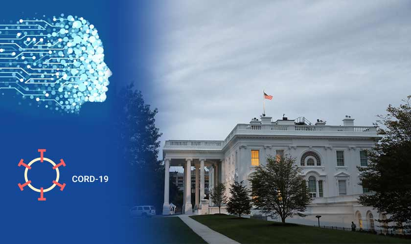 Washington DC issues a call to action to AI experts