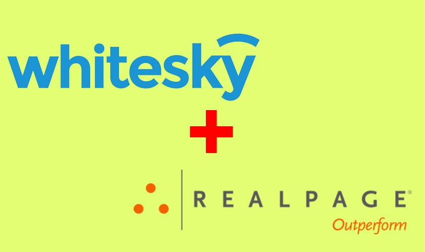 WhiteSky Communications Acquired By RealPage®