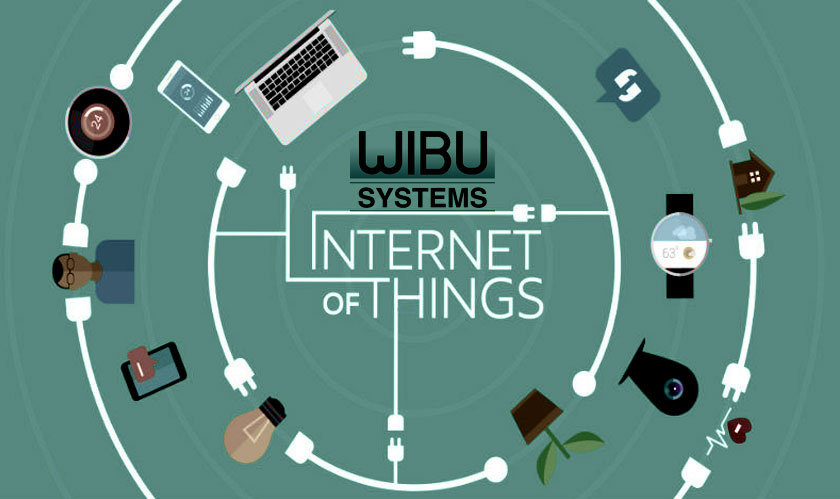 Wibu-Systems Joins hands with Dell Internet of Things (IoT) Solutions Partner Program