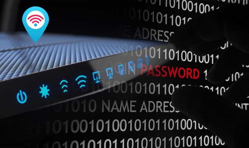 wifi finder passwords exposed