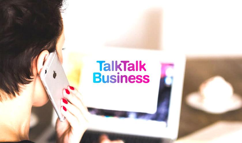 will talktalk say bye bye to mobile business