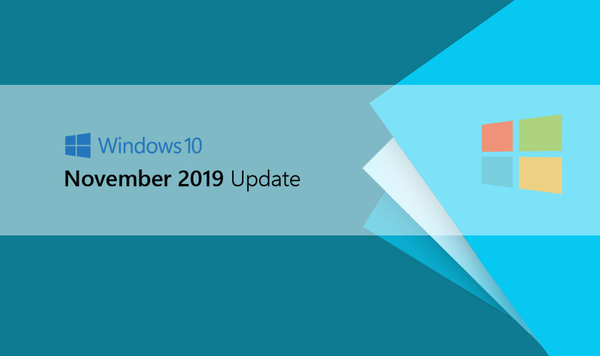 Windows 10 November Update will be available soon