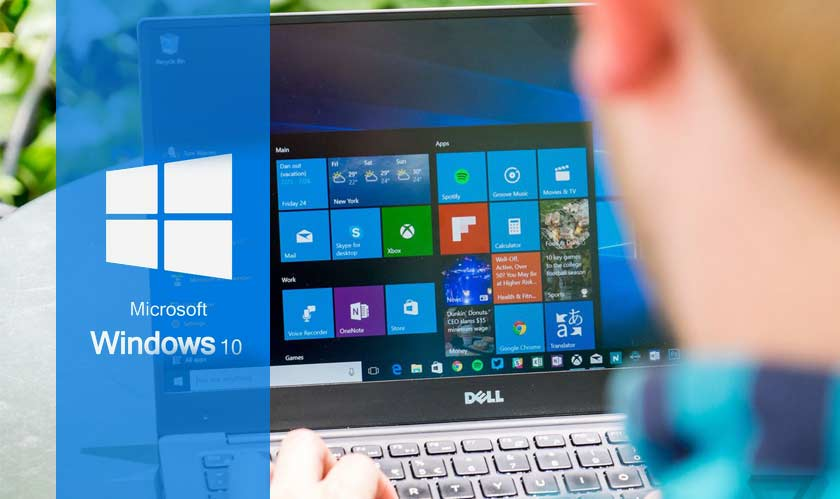 Windows 10 Start menu previews 'ads' in the form of suggestions