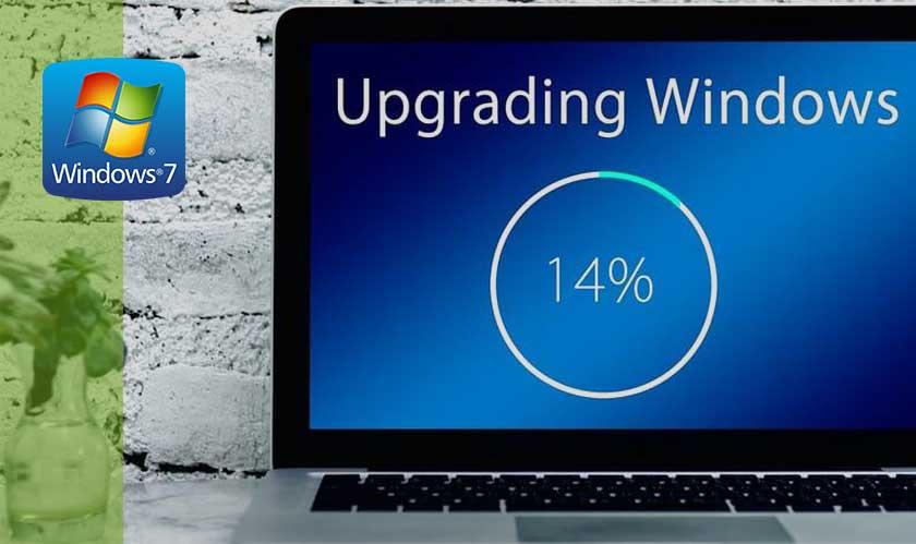windows 7 free security updates