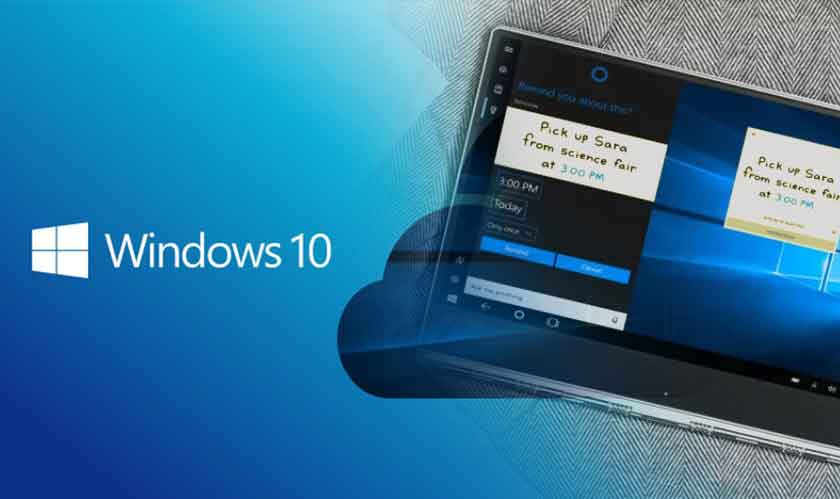 Windows 10 is the most popular OS with a record-breaking share