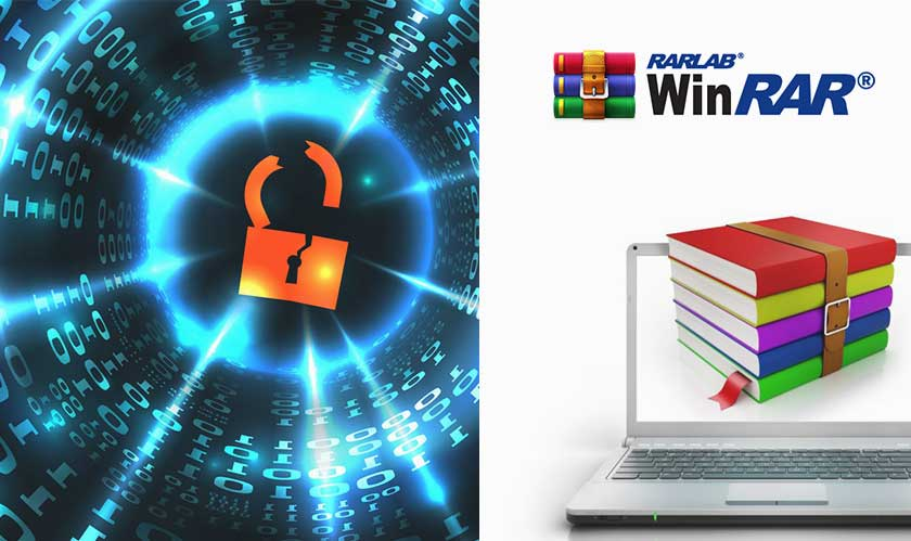 A WinRAR exploit that survived for 19 years has been patched